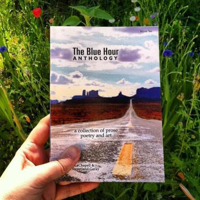 The Blue Hour Anthology