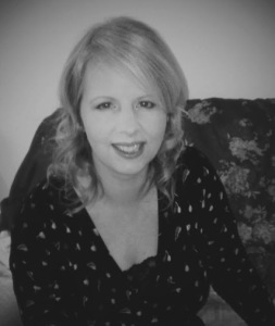 Marion McCready author pic